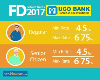 uco bank fd schemes 2018