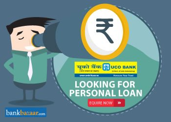 Uco Personal Loan Interest Rate 11 20 Low Emi 30 Dec 2020