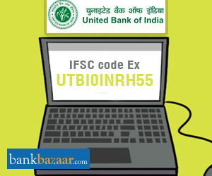 United Bank Of India IFSC Code