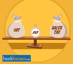 Vat and Sales Tax