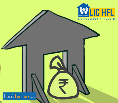 LIC Housing finance Home Loan