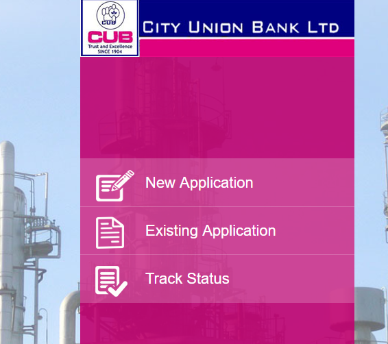 City Union Bank Loan Status