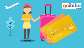 GoIbibo Credit Card Offers