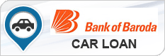 Bank Of Baroda Car Loan