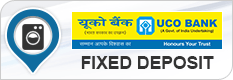fixed deposit rate uco bank