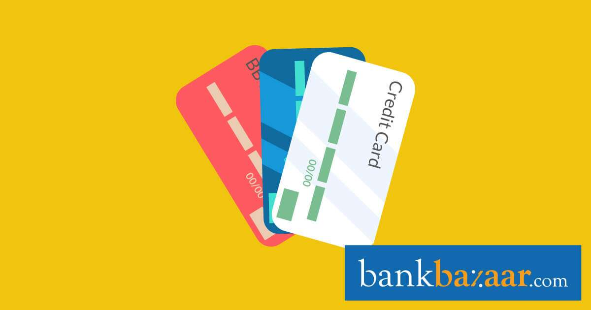 Best Credit Cards in India 2019